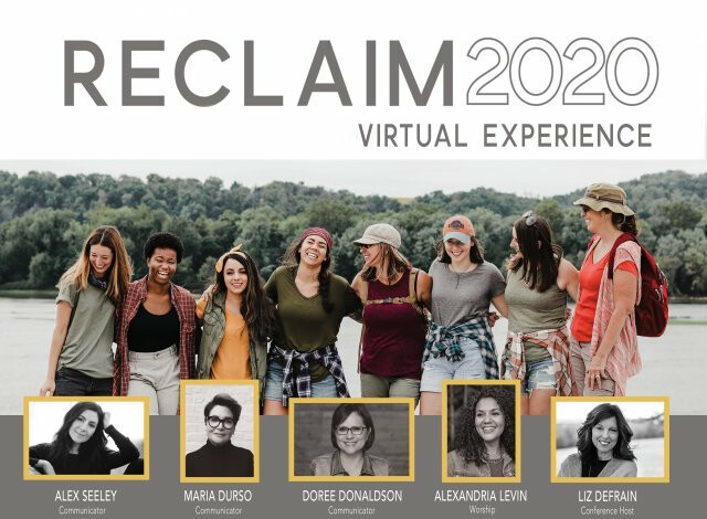 RECLAIM Women's Conference 2020